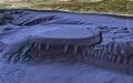 ufo entrance underwater